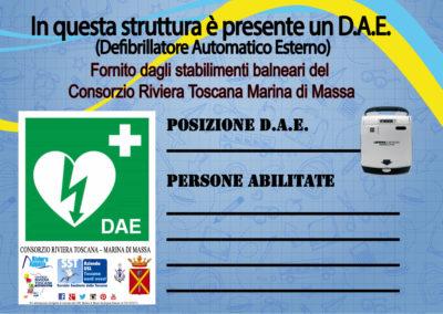 2017 cartello DAE x paleste comune