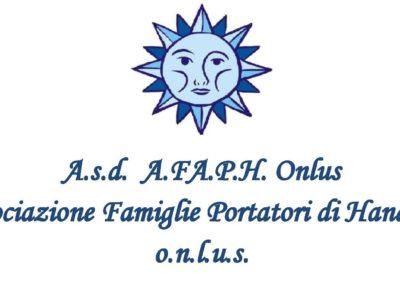 logo afaph carmassi
